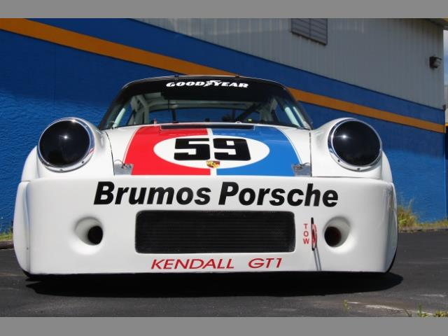 1974 Porsche 911 911 3.0 RSR- BRUMOS - Photo 11 - Fort Myers, FL 33912