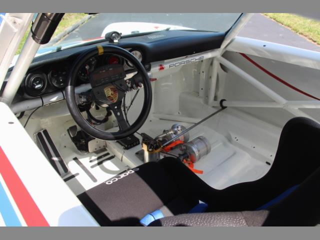 1974 Porsche 911 911 3.0 RSR- BRUMOS - Photo 15 - Fort Myers, FL 33912