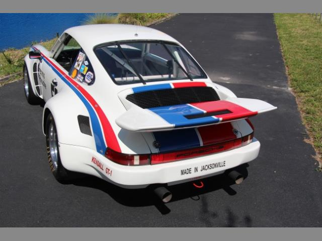 1974 Porsche 911 911 3.0 RSR- BRUMOS - Photo 4 - Fort Myers, FL 33912