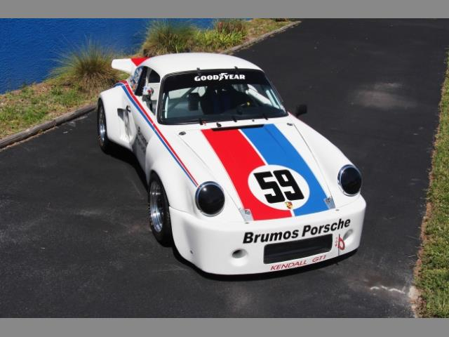 1974 Porsche 911 911 3.0 RSR- BRUMOS - Photo 3 - Fort Myers, FL 33912