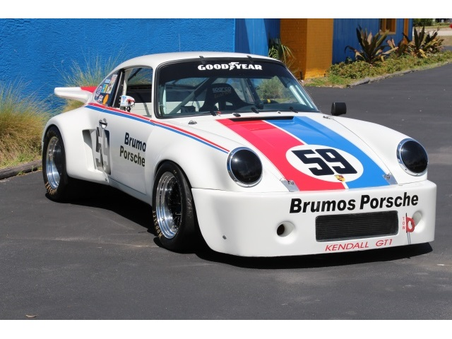 1974 Porsche 911 911 3.0 RSR- BRUMOS - Photo 1 - Fort Myers, FL 33912
