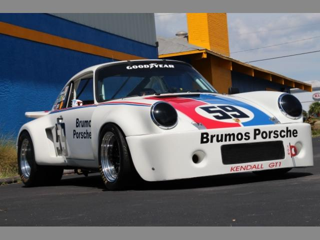 1974 Porsche 911 911 3.0 RSR- BRUMOS - Photo 14 - Fort Myers, FL 33912