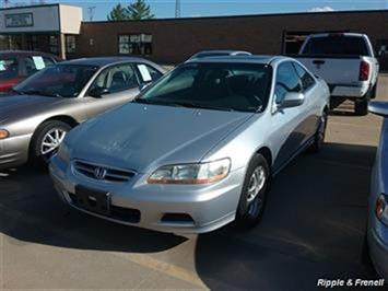 2001 Honda Accord EX V6 - Photo 1 - Davenport, IA 52802