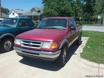 1997 Ford Ranger XLT 2dr XLT - Photo 1 - Davenport, IA 52802