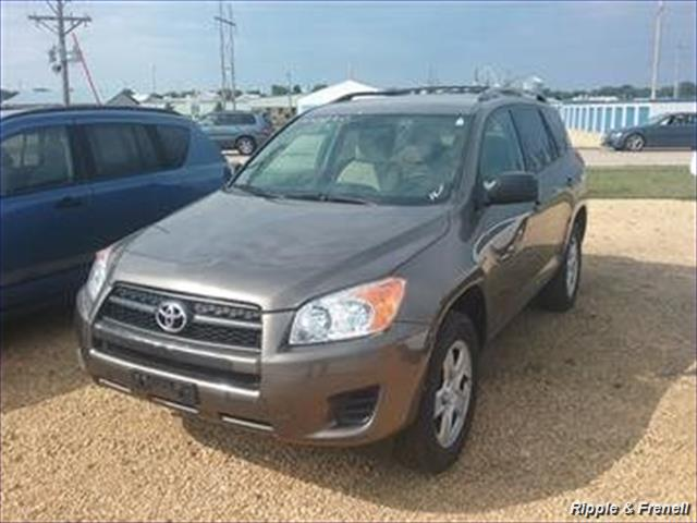 2010 Toyota RAV4 - Photo 1 - Davenport, IA 52802