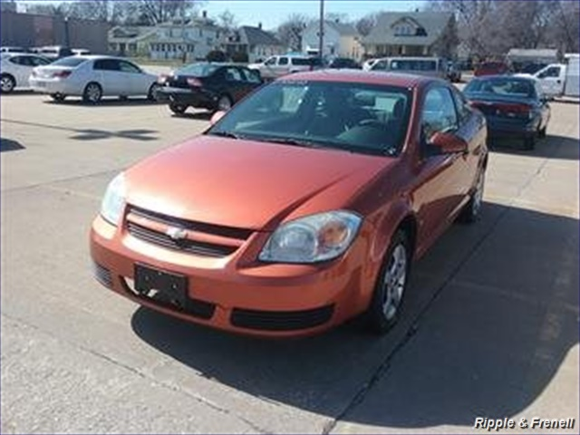 2007 Chevrolet Cobalt LT - Photo 1 - Davenport, IA 52802