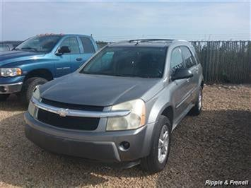 2005 Chevrolet Equinox LT - Photo 1 - Davenport, IA 52802