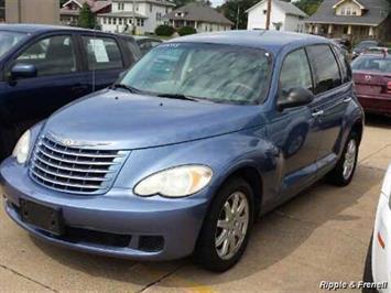 2007 Chrysler PT Cruiser Touring Wagon