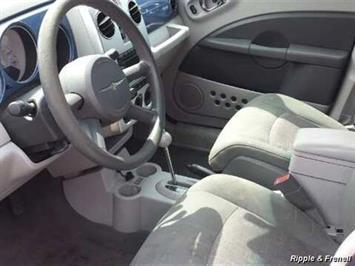 2007 Chrysler PT Cruiser Touring - Photo 3 - Davenport, IA 52802