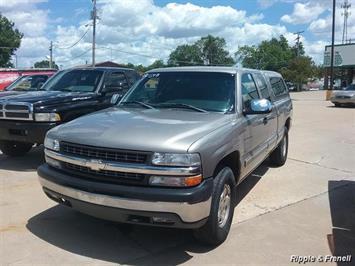 1999 Chevrolet Silverado 1500 LT 3dr LT - Photo 1 - Davenport, IA 52802