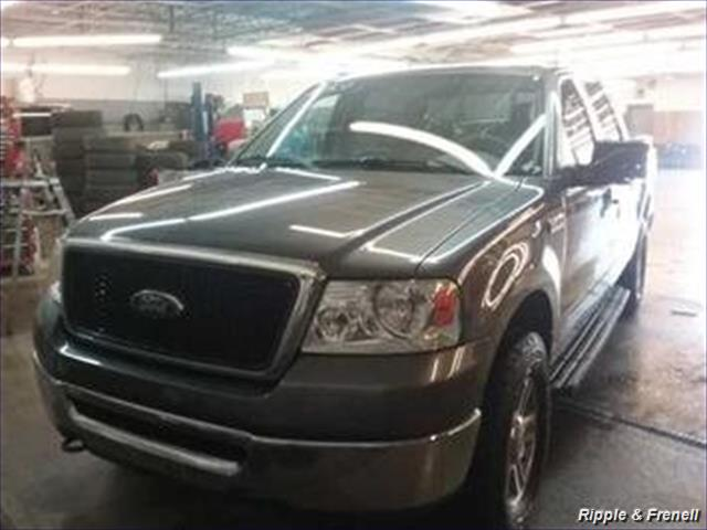 2008 Ford F-150 XLT - Photo 1 - Davenport, IA 52802
