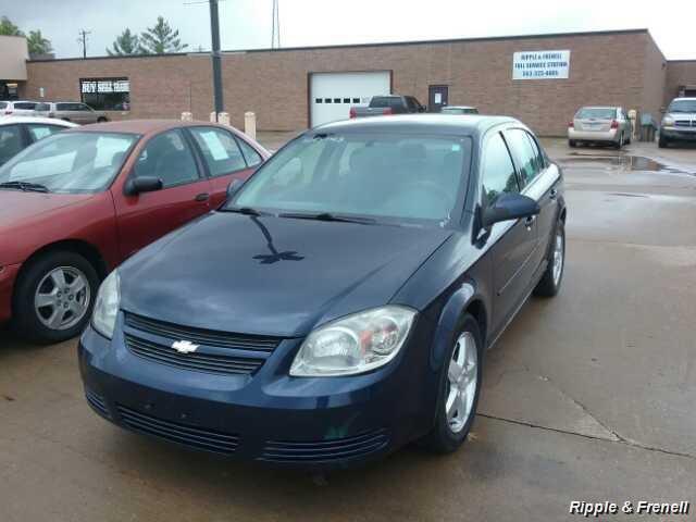 2010 Chevrolet Cobalt LT - Photo 1 - Davenport, IA 52802