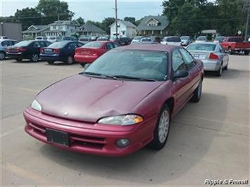 1997 Dodge Intrepid Sedan
