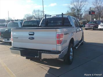 2013 Ford F-150 FX4 - Photo 3 - Davenport, IA 52802