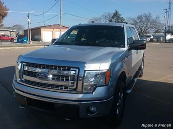 2013 Ford F-150 FX4 - Photo 1 - Davenport, IA 52802