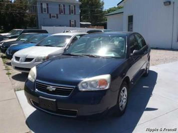 2007 Chevrolet Malibu LS Fleet - Photo 1 - Davenport, IA 52802