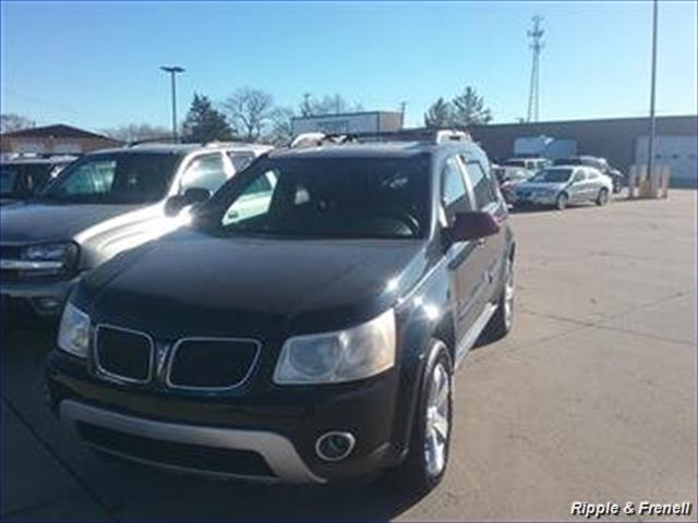 2006 Pontiac Torrent - Photo 1 - Davenport, IA 52802