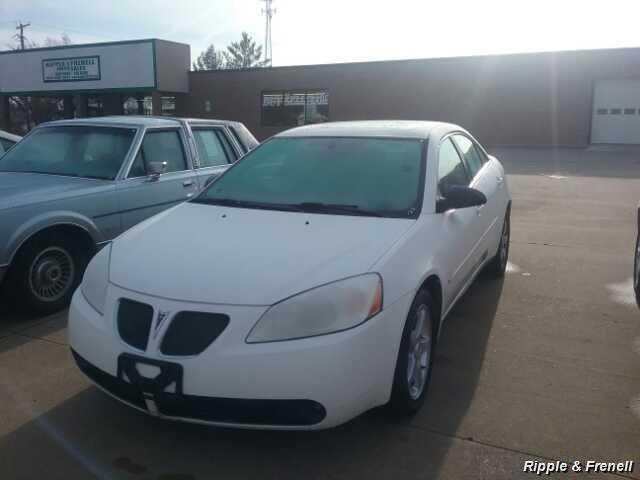 2007 Pontiac G6 - Photo 1 - Davenport, IA 52802