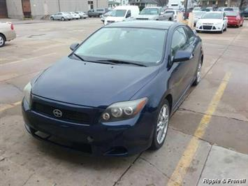 2008 Scion tC - Photo 1 - Davenport, IA 52802