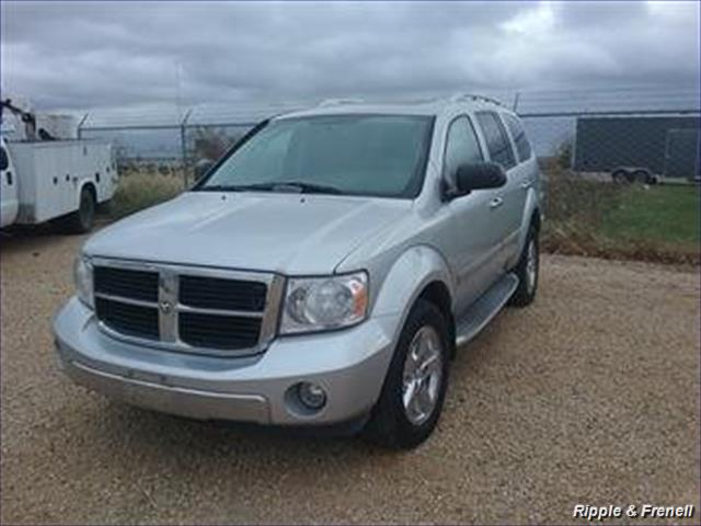 2008 Dodge Durango Limited Limited 4dr SUV - Photo 1 - Davenport, IA 52802