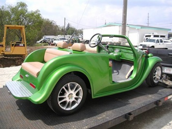 2006 American Radster California Roadster - Photo 5 - Angola, IN 46703