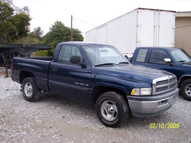 2001 Ram 1500 >> 2001 Dodge Ram 1500 Slt For Sale In Angola In Stock 789312