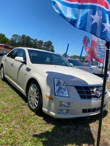 2011 Cadillac STS V6 Premium photo