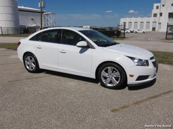 2014 Chevrolet Cruze Diesel Sedan