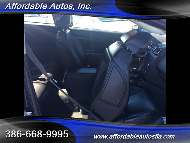 2008 Pontiac G6 GT - Photo 16 - Debary, FL 32713