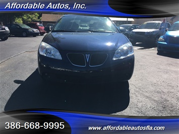 2008 Pontiac G6 GT - Photo 8 - Debary, FL 32713