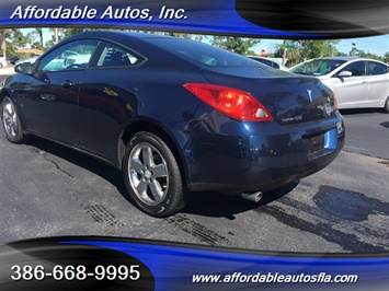 2008 Pontiac G6 GT - Photo 3 - Debary, FL 32713
