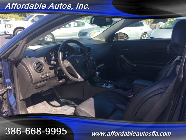 2008 Pontiac G6 GT - Photo 10 - Debary, FL 32713