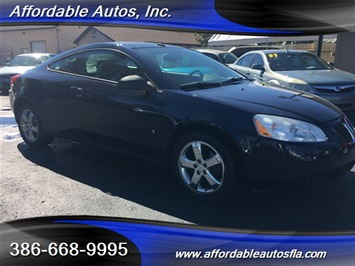 2008 Pontiac G6 GT - Photo 7 - Debary, FL 32713