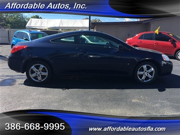 2008 Pontiac G6 GT - Photo 6 - Debary, FL 32713
