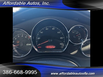 2008 Pontiac G6 GT - Photo 18 - Debary, FL 32713