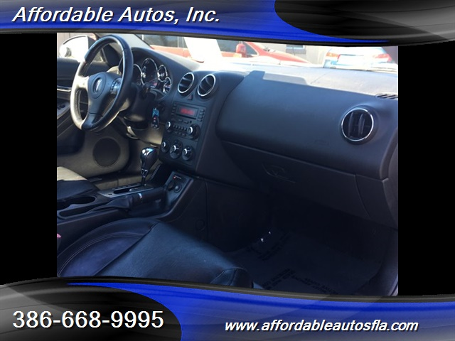 2008 Pontiac G6 GT - Photo 14 - Debary, FL 32713
