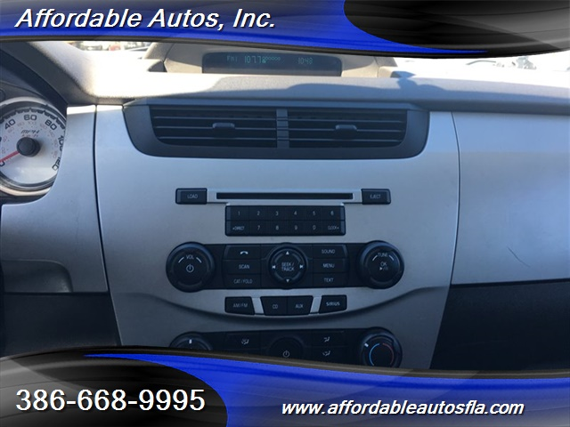 2008 Ford Focus SE - Photo 22 - Debary, FL 32713