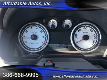 2008 Ford Focus SE - Photo 21 - Debary, FL 32713