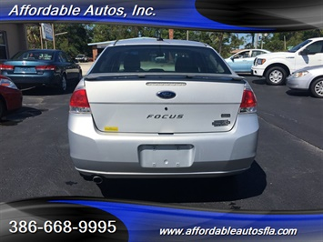 2008 Ford Focus SE - Photo 4 - Debary, FL 32713