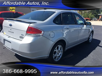 2008 Ford Focus SE - Photo 5 - Debary, FL 32713
