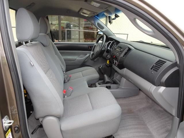 2009 Toyota Tacoma - Photo 13 - Cincinnati, OH 45255