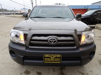 2009 Toyota Tacoma - Photo 2 - Cincinnati, OH 45255