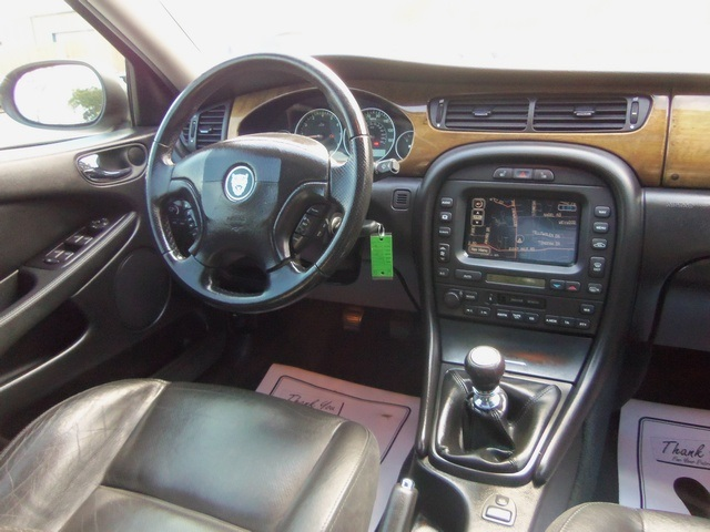 ... 2002 Jaguar X Type 3.0   Photo 7   Cincinnati, OH 45255 ...