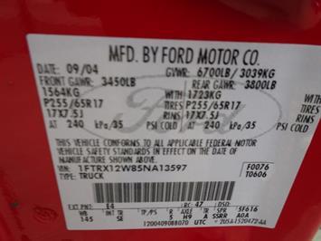 2005 Ford F-150 XLT - Photo 24 - Cincinnati, OH 45255