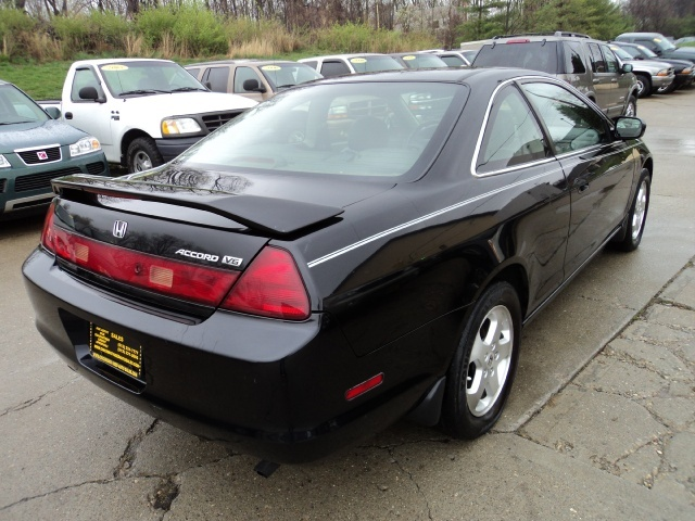 Captivating ... 1999 Honda Accord EX V6   Photo 6   Cincinnati, OH 45255 ...