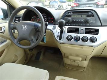 2009 Honda Odyssey LX - Photo 13 - Cincinnati, OH 45255