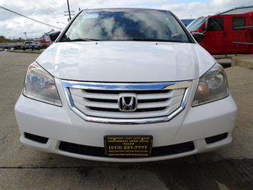 2009 Honda Odyssey LX - Photo 2 - Cincinnati, OH 45255