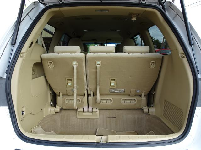 2009 Honda Odyssey LX - Photo 24 - Cincinnati, OH 45255