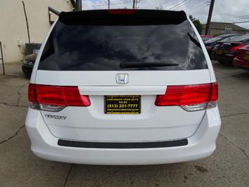 2009 Honda Odyssey LX - Photo 4 - Cincinnati, OH 45255