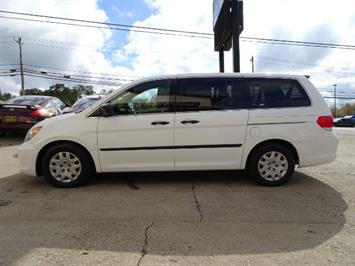 2009 Honda Odyssey LX - Photo 11 - Cincinnati, OH 45255